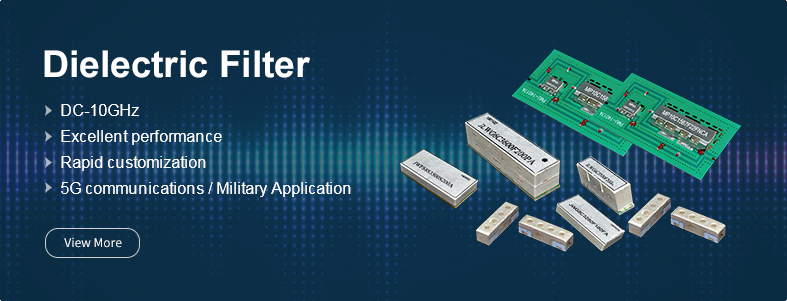 Dielectric Filter